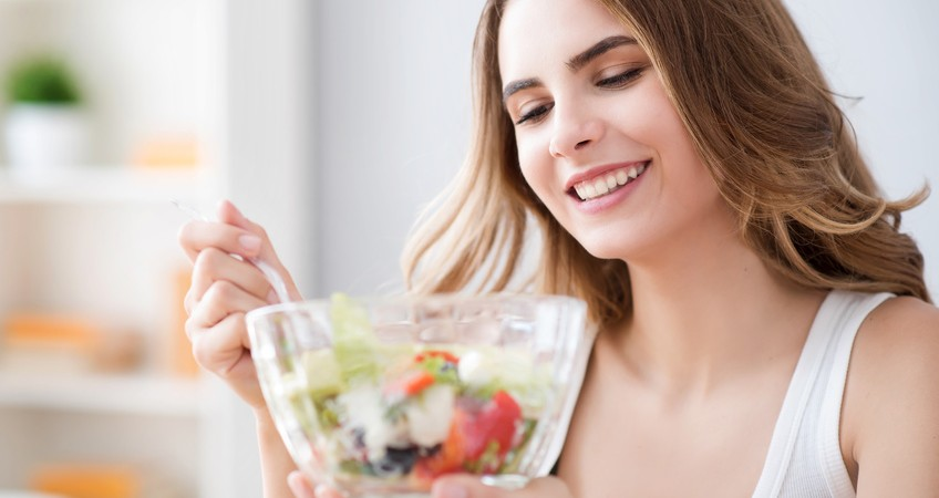 3 Reasons Your Oral Flora Relate to Your Gut Flora