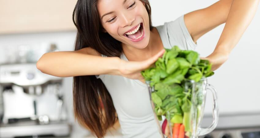 Bad Breath Diet: 5 Steps to Freshen Your Breath Naturally