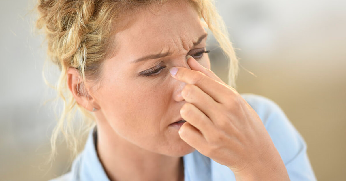Have you had a tooth ache recently? Did you know tooth pain can be caused by blocked sinus? Read more this article to avoid unnecessary dental treatment.