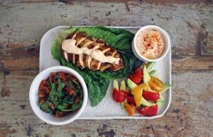 Southern Chicken Salad: A Delicious Paleo Recipe