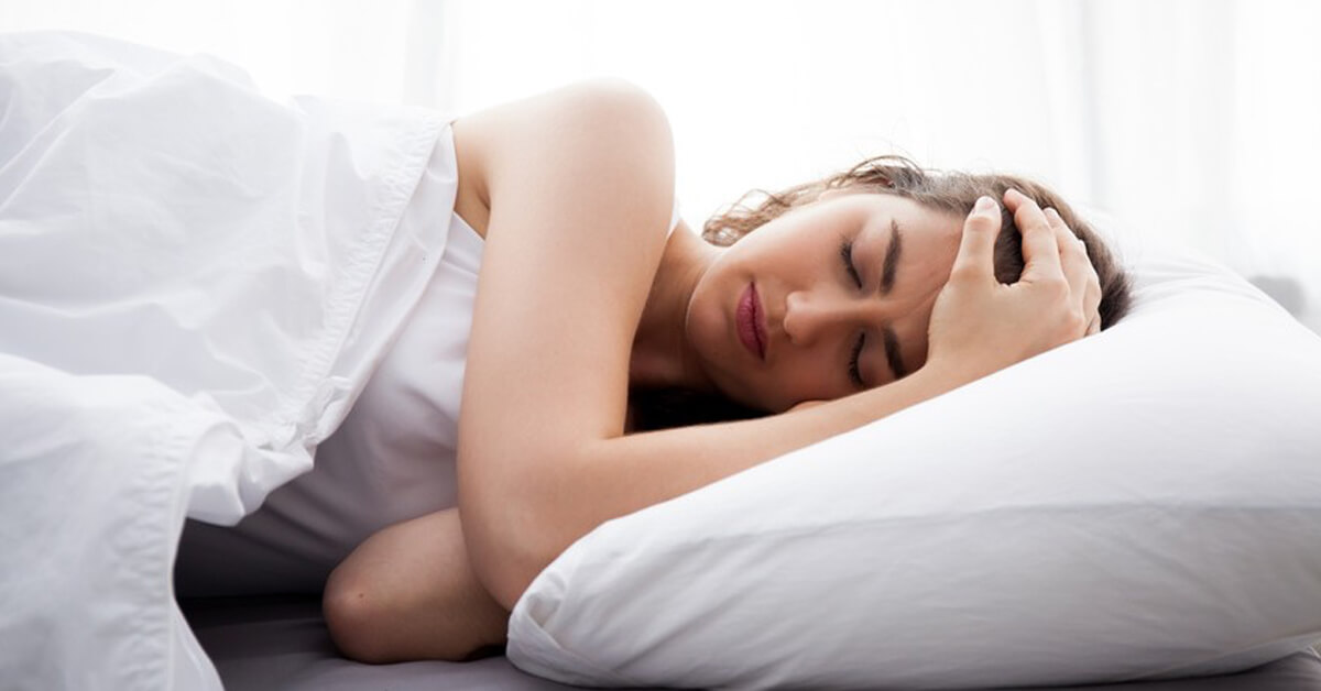 Teeth grinding can reveal a sleep disorder causing lack of oxygen to your brain.