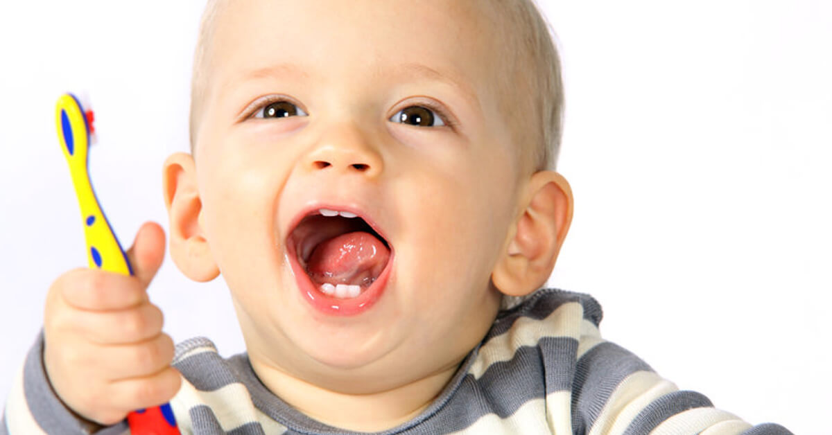 Tongue-tie symptoms may reveal an oral restriction