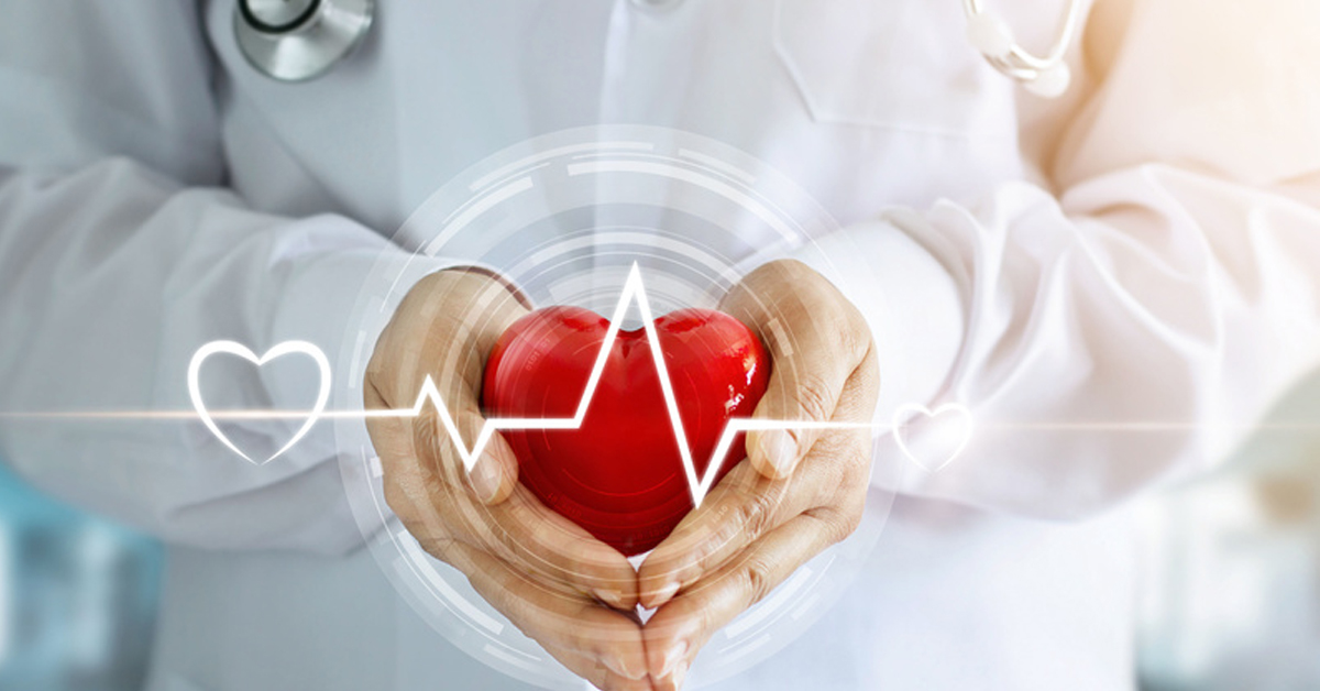 Heart attacks and bleeding gums are connected by a missing vitamin in your diet.