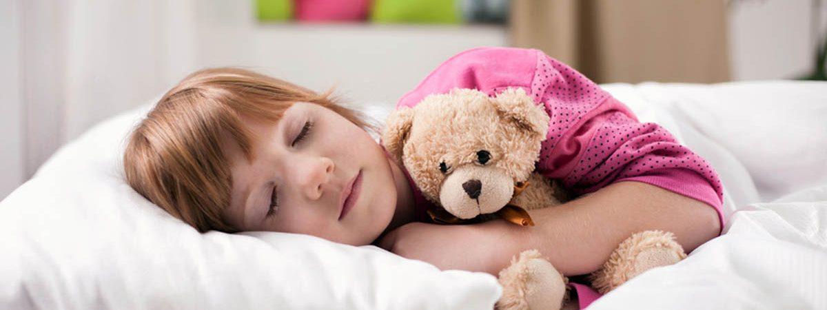 Your Kids Shouldn't Snore – Childhood Sleep Apnea