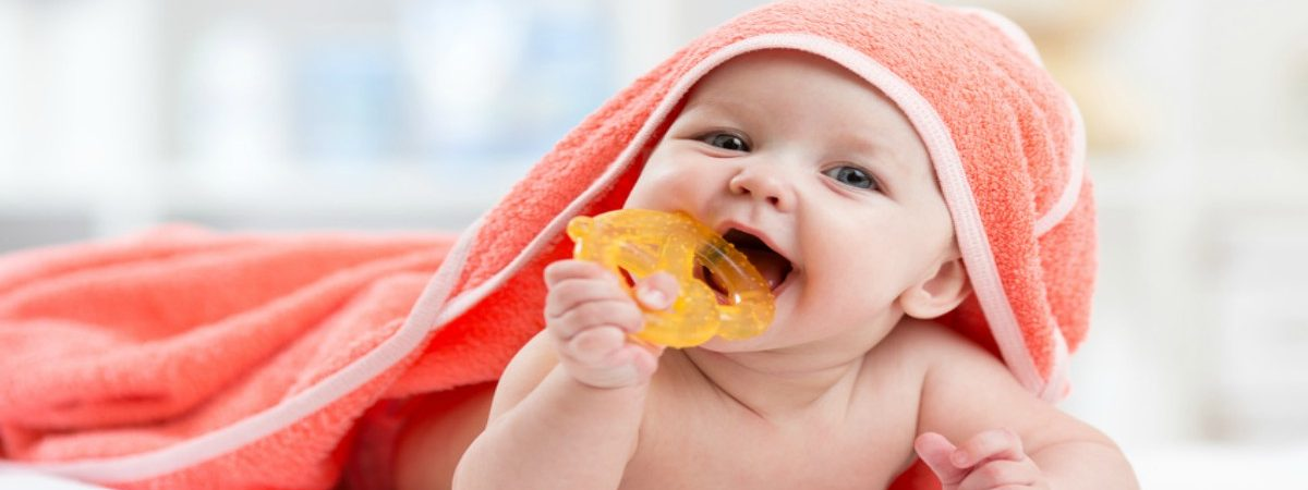 7 Tips for Better Teething: A Dentist's Guide